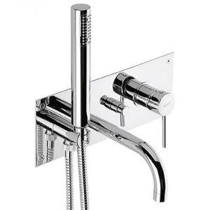 Смеситель для ванны Emmevi Piper 45051