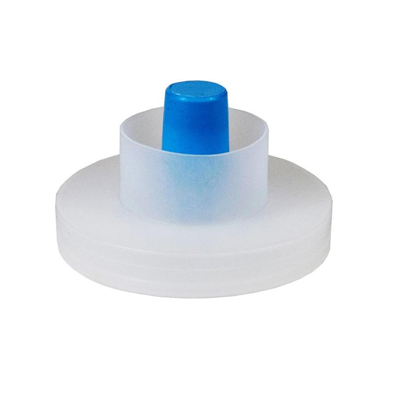 Крышка с колпачком-гидрозатвором для банки СКО 82 мм