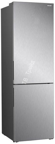 Холодильник Sharp SJB320EVIX