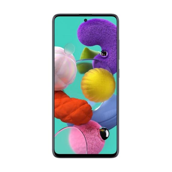 Samsung Galaxy A51 4/64 ГБ (черный)