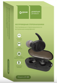 Гарнитура BLUETOOTH LY03