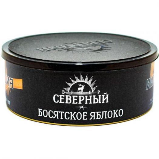 Табак Северный - Босятское Яблоко