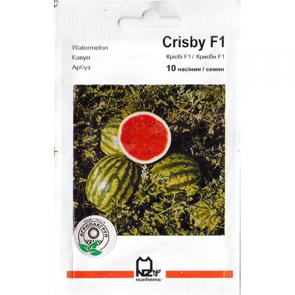 """""""Крисби"""" F1 (10 семян) от Nunhems"""