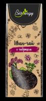 Иван-чай с чабрецом, Bionergy, 50г