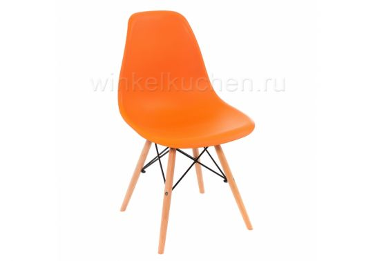 Eames PC-015 оранжевый