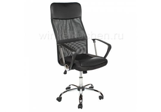 Компьютерное кресло ARANO черное