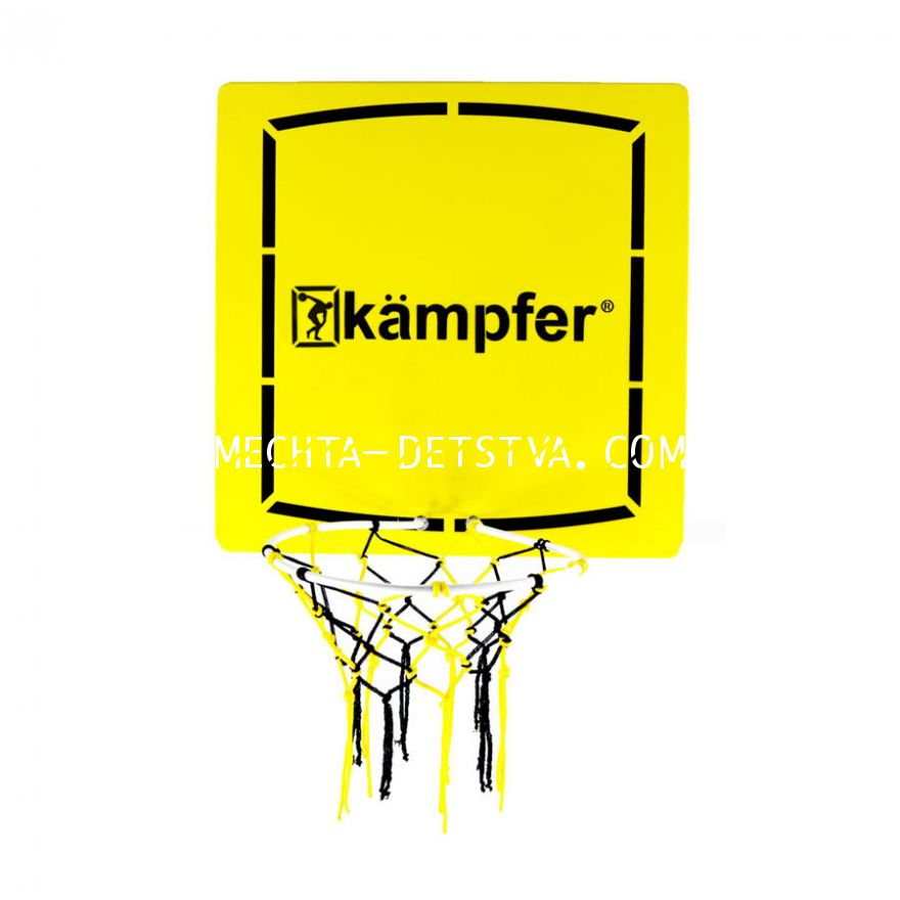 Баскетбольное кольцо Kampfer большое