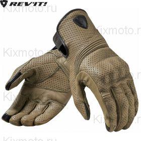 Перчатки Revit Fly 3, Натуральные