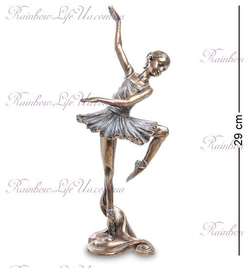 "Статуэтка балерина в танце ""Veronese"""