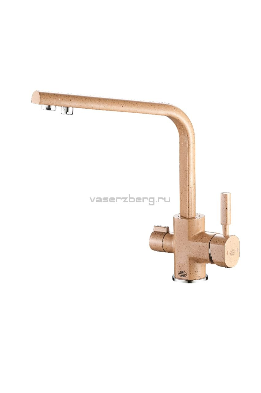 Vaserzberg VS-1905-T Смеситель для кухни с выходом под фильтр