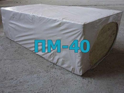 Минплита ПМ-40 150 мм
