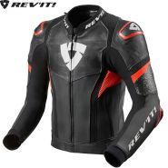 Куртка Revit Hyperspeed Pro, Черно-красная