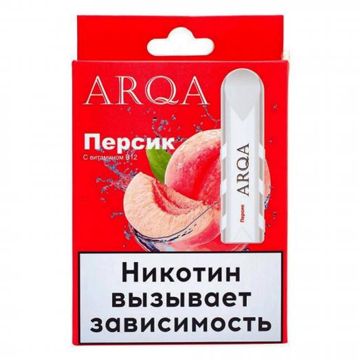 Электронная сигарета ARQA Персик