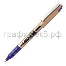 Ручка-роллер Zebra Zeb-Roller AX7 0.7 синяя EX-JB7-BL