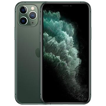 iPhone 11 Pro, 512 Гб (Темно-зеленый)