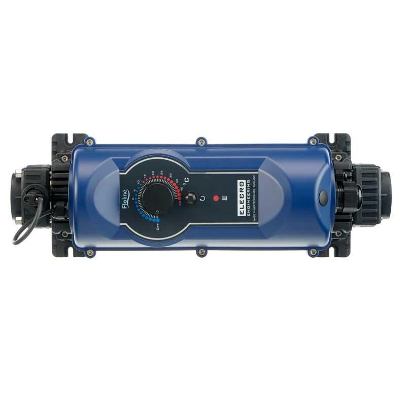 Электронагреватель Elecro FlowLine 2 Titan/Titan