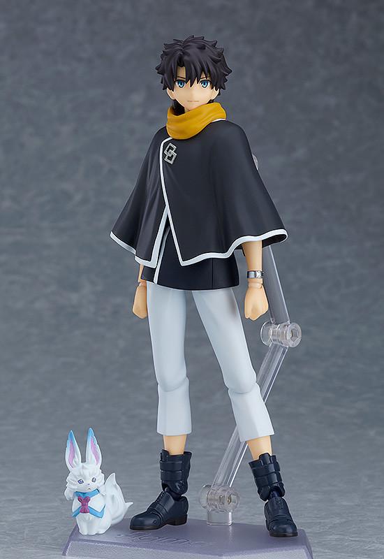 Fate Grand Order - Figma Fujimaru Ritsuka