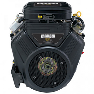 Двигатель Briggs & Stratton 16 Vanguard OHV V Twin (Конический вал) № 3054420315F1K1001