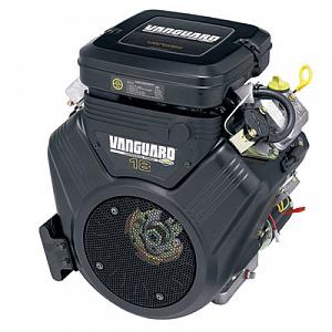 Двигатель Briggs & Stratton 18 Vanguard OHV V Twin (AEBI Конический вал) № 3564470405H1K1001