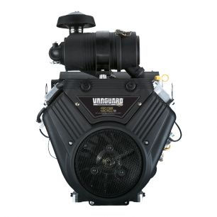 Двигатель Briggs & Stratton 35 Vanguard OHV V Twin Big Block 3600 RPM № 6134771115J1AD0001