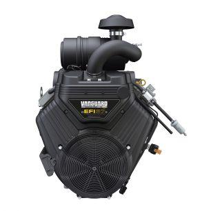 Двигатель Briggs & Stratton 37 Vanguard OHV V Twin Big Block EFI 3150 RPM (Конический вал) № 61E3770016J1AD0001