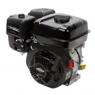 Двигатель Briggs & Stratton 950 Series OHV 3300 RPM № 130G320036H1CC7001