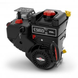 Двигатель Briggs & Stratton 1150 Series Snow OHV № 15C1070161H1R7001