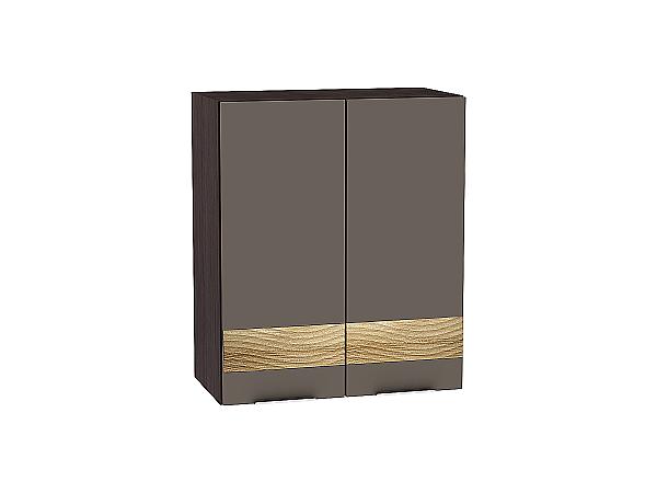 Шкаф верхний Терра В609 D (Смоки софт)