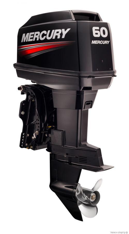 Лодочный мотор MERCURY 60 ELPTO