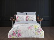 Постельное белье Сатин PARADISE 1.5-спальный Арт.3397