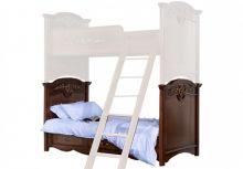Кровать AFINA  детская В 90*200 нижняя щит