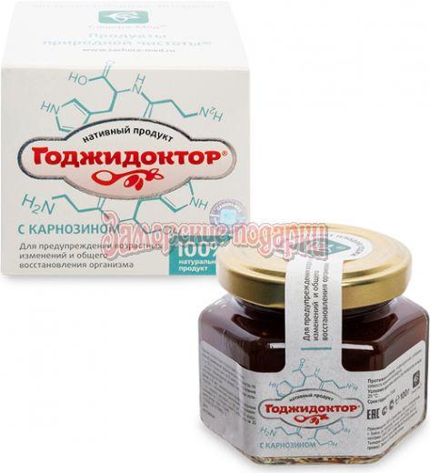 """MED-08/01 """"Годжидоктор"""" Экстракт плодово-ягодный нативный, 100 г"""