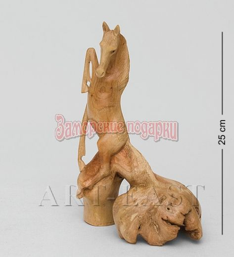 """45-012 Статуэтка """"Лошадь"""" 25 см"""