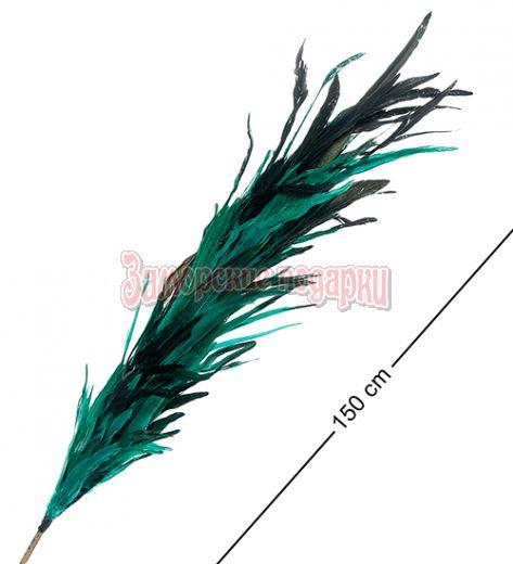 14-050 Декоративный веничек из перьев (о. Бали)