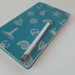 металлические ручки с логотипом в новосибирске