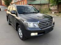 Toyota Land Cruiser 200 2013г.