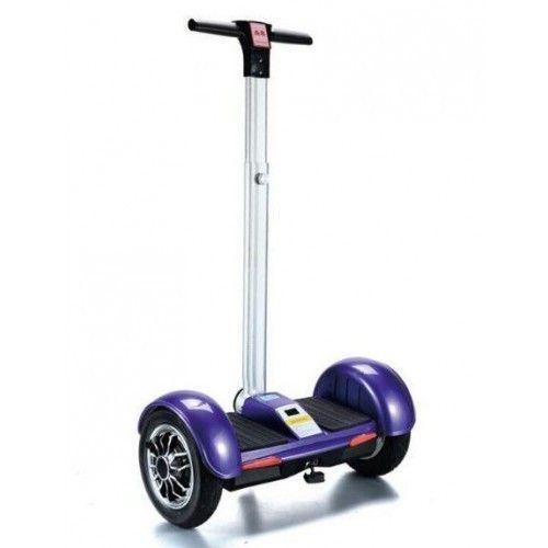 Сегвей Smart Balance A8 Фиолетовый