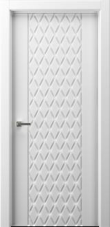 Межкомнатная дверь Прованс со стразами