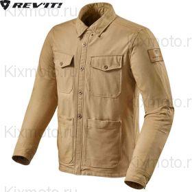 Куртка Revit Worker, Песочная