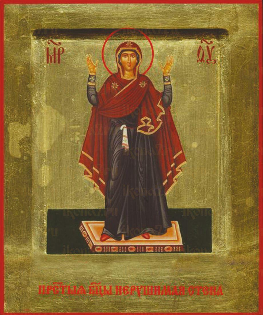 Нерушимая Стена (копия старинной иконы)