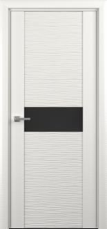 Межкомнатная дверь Remiero D1 с 3D-панелью