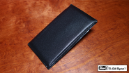 Кошелёк для подмены Swap Wallet (Himber Style) пластик by Mr. Magic