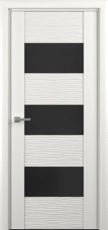 Межкомнатная дверь Remiero D4 с 3D-панелью