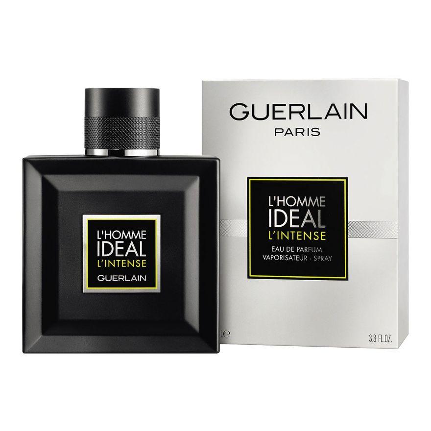 Парфюмерная вода Guerlain L'Homme Ideal L'Intense 100 мл