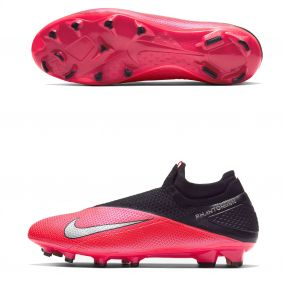 БУТСЫ NIKE PHANTOM VSN 2 ELITE DF FG CD4161-606 SR