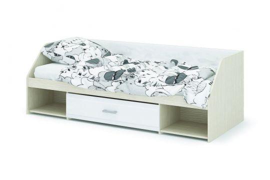 Кровать одноярусная Симба