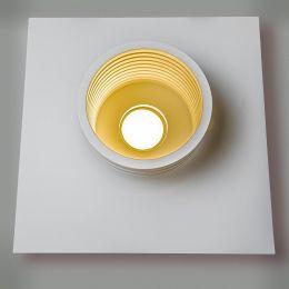 Гипсовый светильник SV 7431