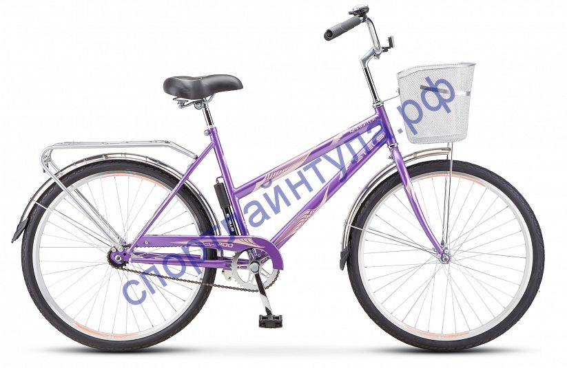 """Городской велосипед STELS Navigator-200 Lady 26"""" Z010"""