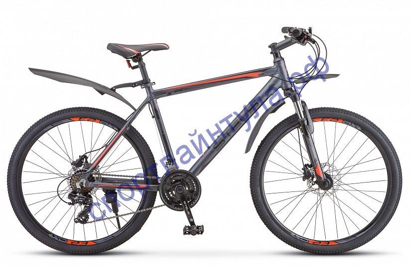"""Горный велосипед STELS Navigator-620 D 26"""" V010"""