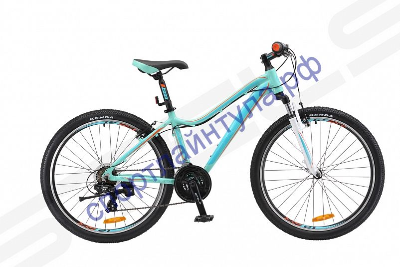 "Женский велосипед STELS Miss-6000 V 26"" V020"